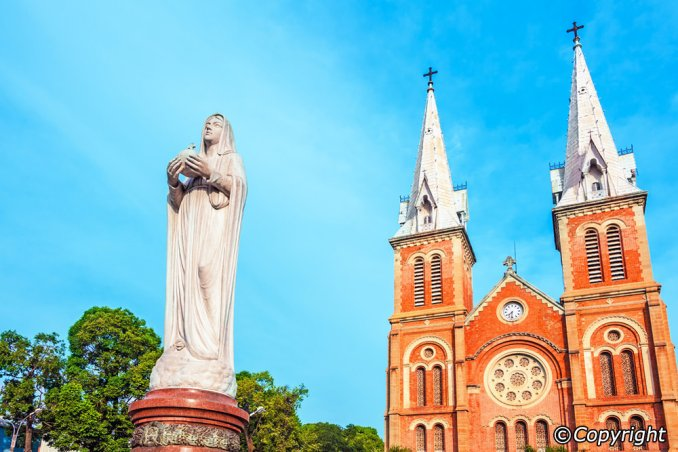 10 Best Things to Do in Ho Chi Minh