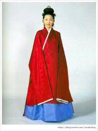 Giao lĩnh vạt dài Triều Tiên