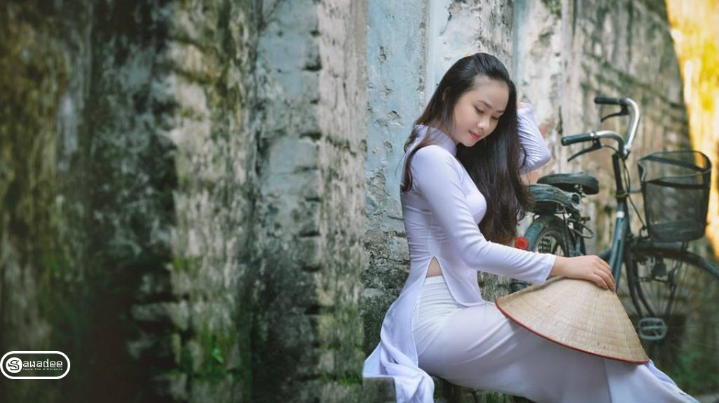 Where To Buy Ao Dai in Ho Chi Minh City, Vietnam
