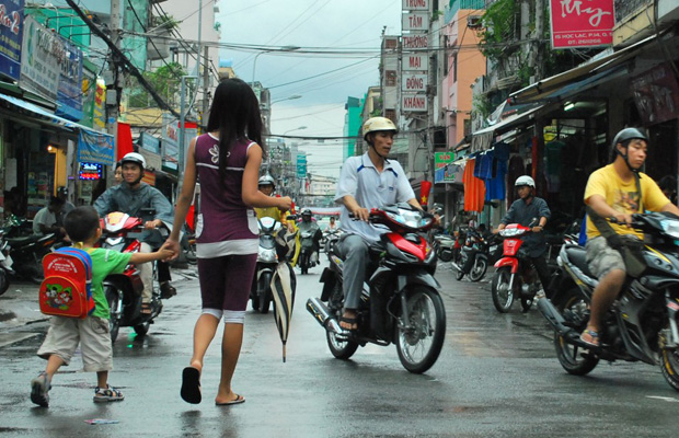 Top 5 Useful Tips You Should Know When Coming to Vietnam