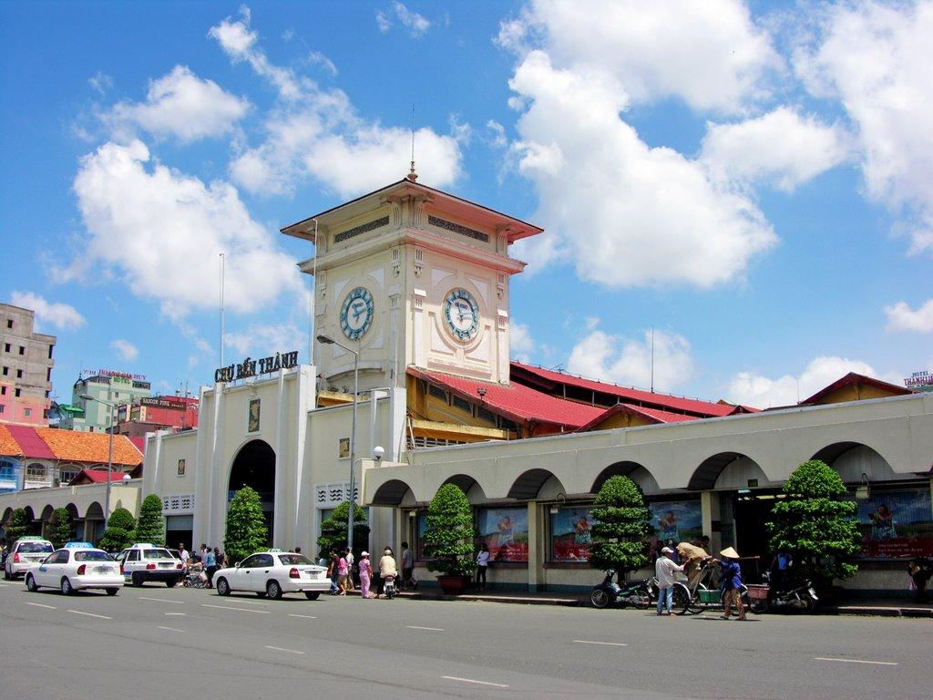 Saigon Sights: A day to remember